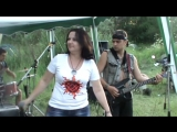 День рождения Трех топоров  (фолк-метал группа Ладушка)