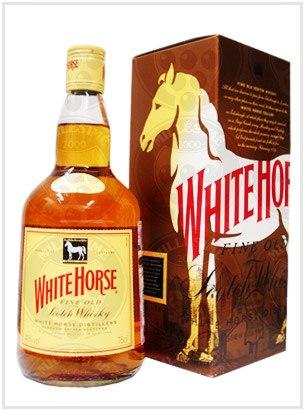 Коньяк Белая Лошадь Купить