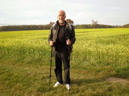 Северная (Скандинавская) ходьба - Страница 11 X8xOoY_PGgo