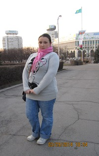 Катерина Гостева
