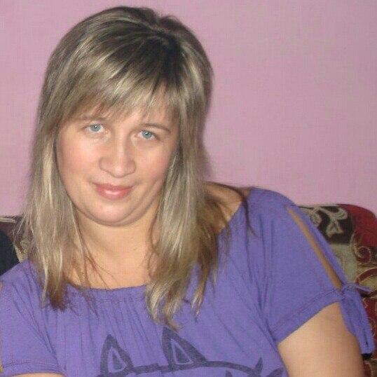 Рита Богданова обновила фотографию на странице: - qT8o_F5XDK4