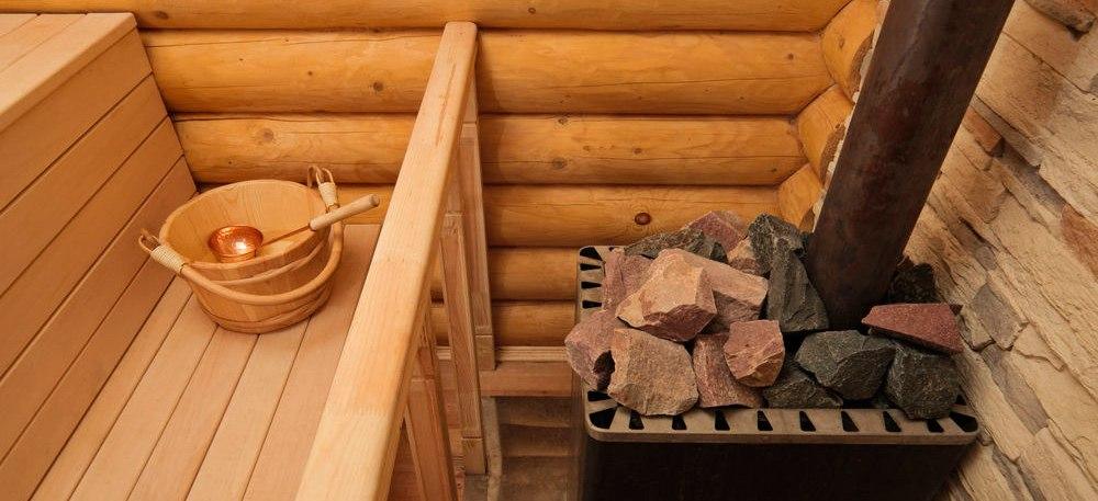 Камни для печи-каменки – Баня своими руками