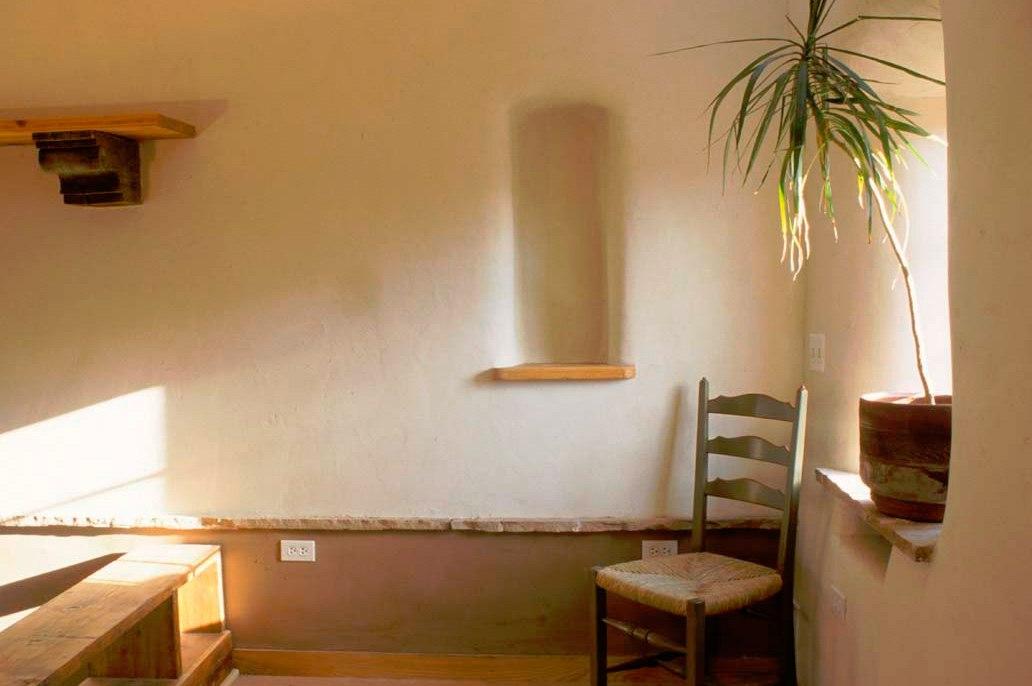 Натуральные штукатурки для дома – лучшее решение для облицовки стен