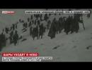 В Москве и Ростове-на-Дону в воздух выпустили сотни белых шаров в честь «бессмертных душ»