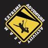 Extreme-Adventure Activity-Team