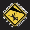 Extreme-Adventure Activity-Team
