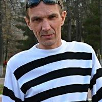 Анкета Сергей Кузнецов