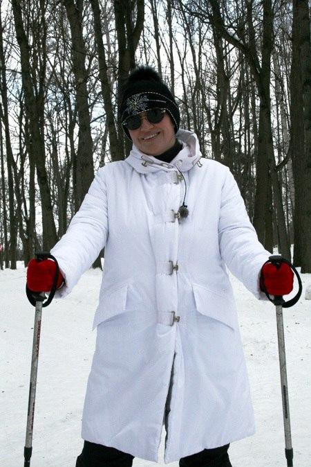 Северная (Скандинавская) ходьба - Страница 10 TtO27XCQYYQ