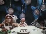 Принципы обмана! Песенка кота Базилио и Лисы Алисы