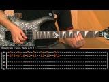 Ain't Talkin' 'Bout Love - Van Halen (aula de guitarra)