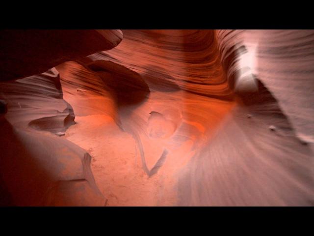 Lower Antelope Canyon, Arizona 2014 (Full Walkthrough)
