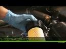 Valeo Oil Filter - montage d'un filtre à huile de type élément