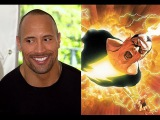 AMC Movie Talk - The Rock Talks Black Adam and the DC Universe, Hitman Agent 47 Trailer Debuts