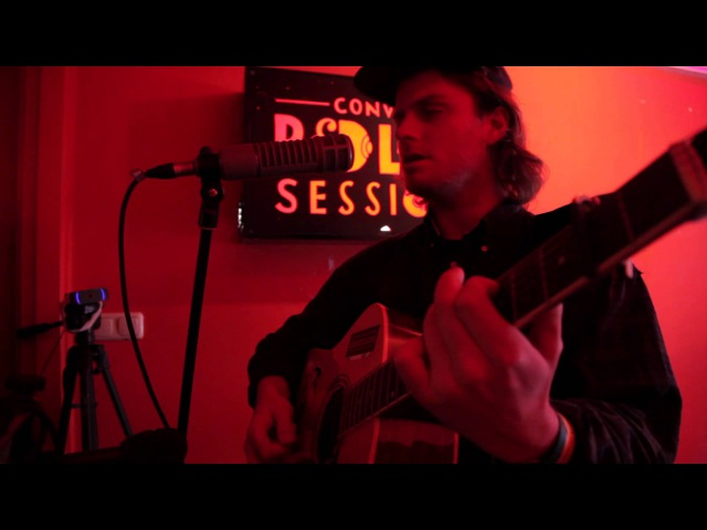 Mac DeMarco Treat Her Better - Converse Red Light Sessions