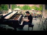Eldar Djangirov Trio