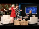 Ellen's Favorite Funny Ladies: Melissa McCarthy & Lena Dunham Play 'Heads Up!'