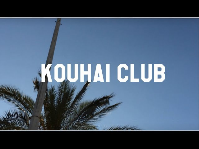 Dead Rave - Kouhai club (prod. ☠JAYYEAH☠)