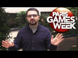 ЭКСКЛЮЗИВ с Paris Games Week: Detroit, Wild, PlayStation VR, Uncharted 4