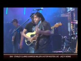 Stanley Clarke&amp Marcus Miller&ampVictor Wooten live Vienne France