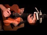 Counting Stars (OneRepublic) - Fingerstyle Guitar