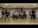 4Minute - 오늘 뭐해 (Whatcha Doin' Today) Dance Practice Ver. (Mirrored)