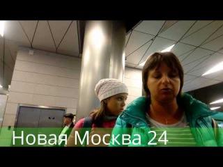 Возвращение Российских туристов из Египта 08.11.2015 - Новая Москва ТВ