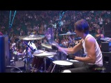 Steven Tyler, Jeff Beck &amp Sting . Sweet Emotion Live iHeartRadio Music Festival 2011 1080p