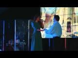 Espocada Trend Week 2015.Закрытый показ музыкальной постановки «Opera» в шоу-руме Espocada