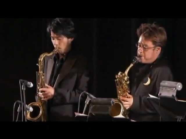 Lupin III - Yuji Ohno live w orchestra (live, 2007)