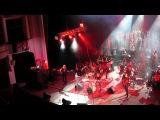 Voice of the Sympho Rock - Mein hertz Brent 21032015