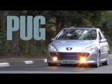 Peugeot 307, fixa 20