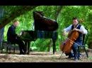 Christina Perri A Thousand Years Piano Cello Cover