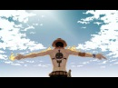 One Piece AMV - Ace Death - Louder