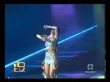 Valerie Dore - Lancelot (live)
