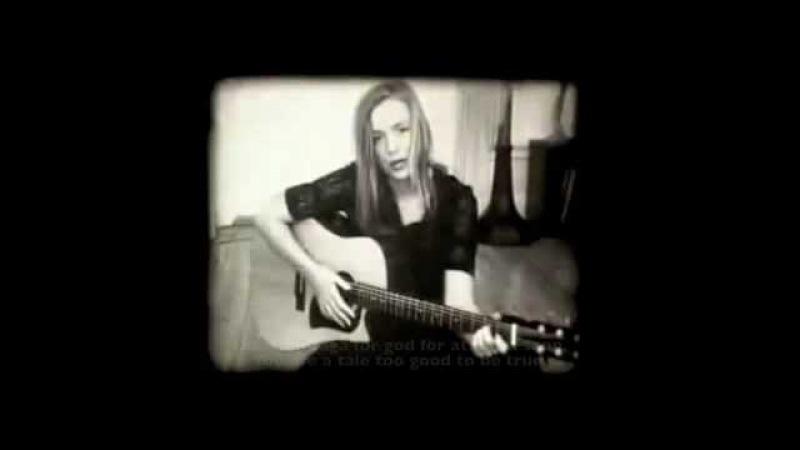 Lisa Ekdahl - Vem vet (Swedish English lyrics)
