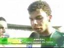 Amaral E o Corinthians se FODEU