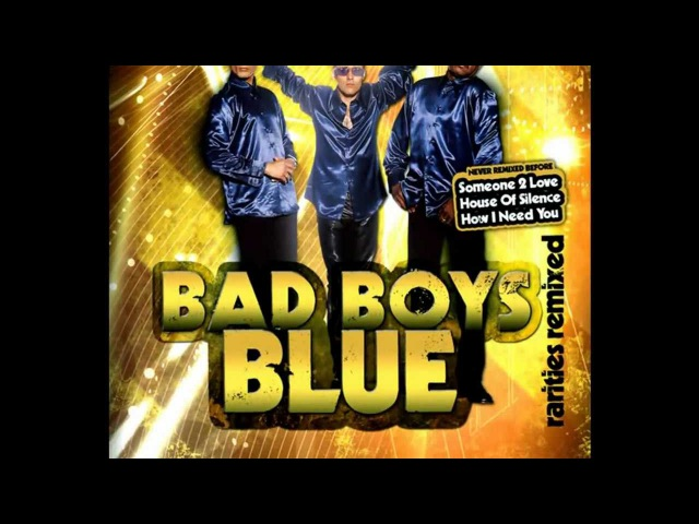 Bad Boys Blue* Megamix