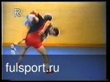 вольная борьба Юрия Шахмурадов 15