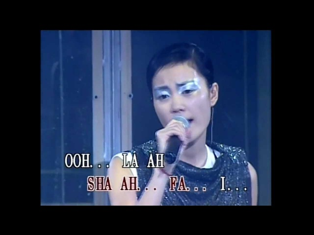 3 - Restless (浮躁) by Faye Wong (王菲) with English Subtitles - Live in Hong Kong 98-99