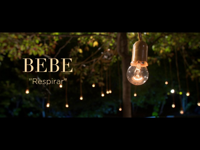 Bebe - Respirar (Showcase en Museo Lázaro Galdiano)