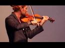 David Garrett im Cinemaxx Mannheim mit einem kurzen musikalischen Intermezzo