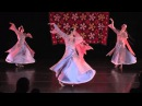 Shabe Eshgh by Nomad Dancers - Persian dance