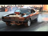 #DODGE #CHARGER 1968 #DRAG #RACE