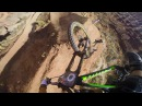 Red Bull Rampage 2015: Graham Agassiz' Burly Qualifier GoPro Run