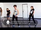 Kylie Minogue - Nu-Di-Ty | choreography by Danny Demehin | MILKSHAKE by Open Art Studio