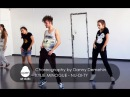 Kylie Minogue - Nu-Di-Ty | choreography by Danny Demehin | MILKSHAKE by Open Art Studio
