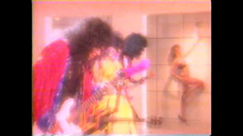 Kiss - Who Wants To Be Lonely