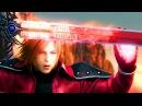 Angeal vs. Genesis vs. Sephiroth HD 1080p