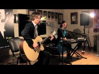 Раффлезия-Арнольди - Сентименталь (Концерт в Арт-подвале, 24.05.2015)