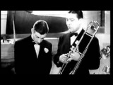 Washboard blues --Rockin'Chair- Hoagy Carmichael and Jack Teagarden 1939